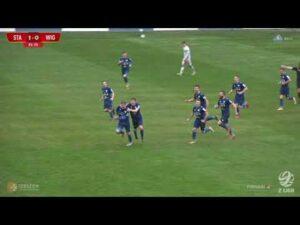 Read more about the article Stal Rzeszów – Wigry Suwałki 1-2 (skrót meczu)