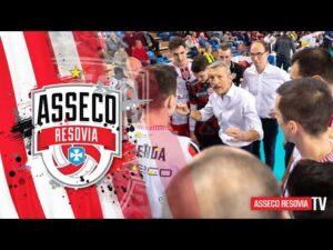 Debiut trenera Zaniniego na Podpromiu. Asseco Resovia przegrywa z MKS-em Będzin