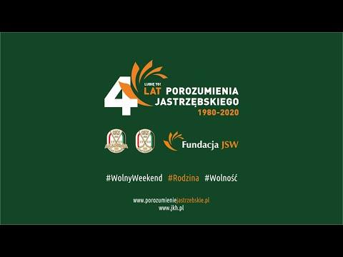 Read more about the article 40 lat Porozumienia Jastrzębskiego – JKH GKS Jastrzębie
