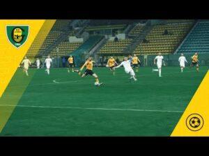 Widziane z boku: GKS Katowice – Garbarnia Kraków 2:1 (04 11 2020)
