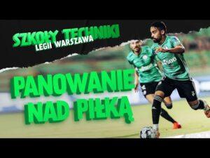 Read more about the article Szkoła Techniki: Panowanie nad piłką – Inside Roll
