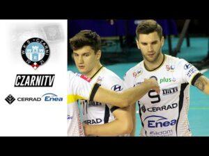 Read more about the article CzarniTV: Wypowiedzi po meczu Wojskowych ze Ślepskiem
