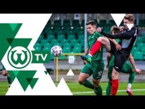 Skrót meczu: Warta II Poznań – Victoria Września 1:4