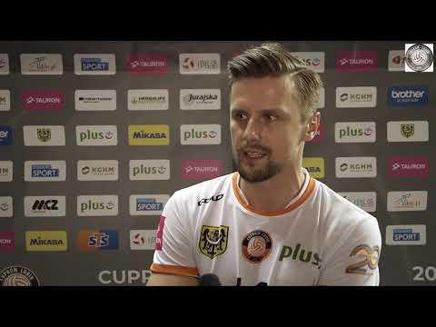 Cuprum Lubin vs Grupa Azoty ZAKSA Kędzierzyn Koźle – 1:3
