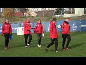 Kulisy meczu z GKS Jastrzębie