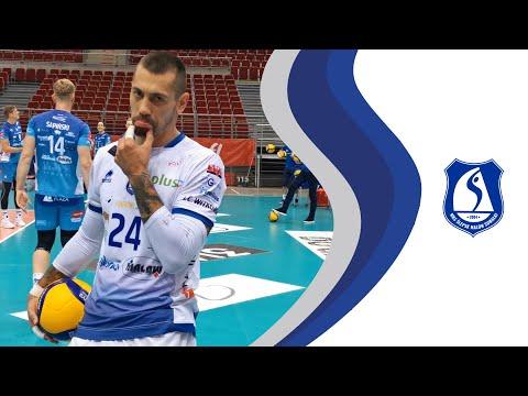 """Ślepsk TV – Ocena """"Czunka"""" i niegościnna ERGO Arena (09.11.20)"""