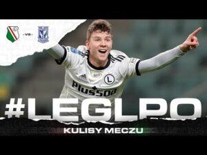 W POLU KARNYM BYŁ HAM… LOPES – czyli kulisy meczu Legia – Lech!