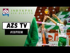 AZS TV: #Cuprum