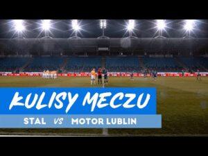 Read more about the article KULISY MECZU STAL RZESZÓW – MOTOR LUBLIN