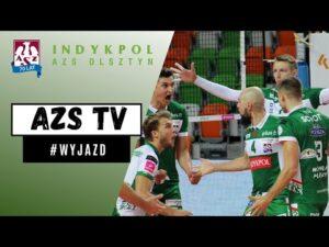 AZS TV: #Wyjazd