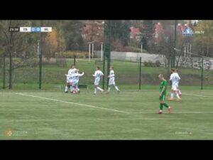 Baraże o CLJ U-17: Stal Rzeszów – Orlęta Kielce 6-0 (bramki)