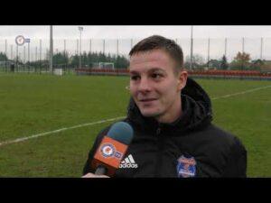 Piotr Nowak po wygranej z Tarnovią