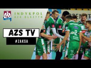 AZS TV: #ZAKSA