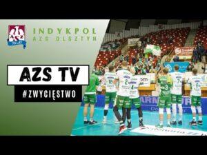 AZS TV: #Zwycięstwo