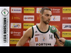 Read more about the article Grzegorz Kulka: Jesteśmy drużyną
