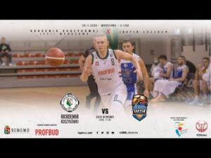 II liga: Legia II Warszawa – Isetia Erzurum Warszawa