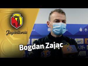 Read more about the article Wypowiedź trenera – Bogdana Zająca