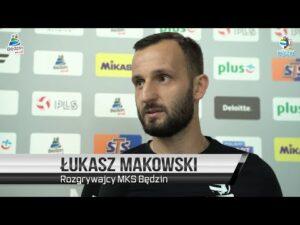 Łukasz Makowski: Nieszczęśliwy wypadek
