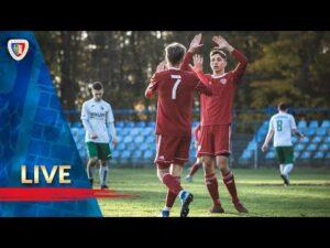 Read more about the article LIVE | Czarni Pyskowice –  Piast II Gliwice U-21   14|11|2020