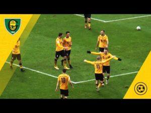 Skrót meczu GKS Katowice – KKS Kalisz 4:1 (14 11 2020)