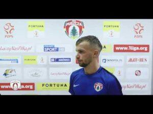 Bohater po meczu | PUSZCZA TV