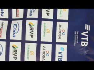 Zastal Enea BC – UNICS / Press conference