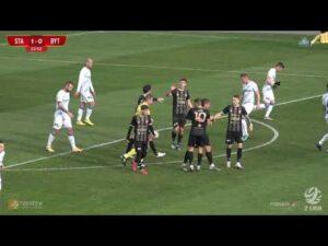 Stal Rzeszów – Bytovia Bytów 3-3 (skrót meczu)