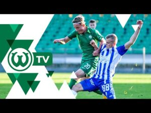 Read more about the article Skrót meczu: Polonia Leszno – Warta II Poznań 1:0