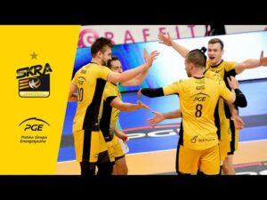 Pierwsze zwycięstwo w hali Energia! Stal Nysa pokonana po 15 latach!