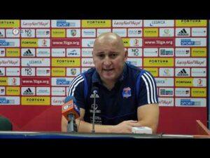 Konferencja po meczu: Miedź – Bruk-Bet Termalica 2-3