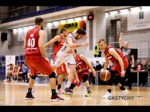 Read more about the article 10. kolejka Suzuki1Liga: Kulisy meczu GKS Tychy – TS Wisła Chemart Kraków 74:87