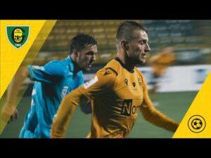 Widziane z boku: GKS Katowice – Błękitni Stargard 5:0 (30 10 2020)