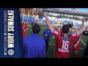 Bramki   Hutnik Kraków 1:2 (0:1) Wigry Suwałki