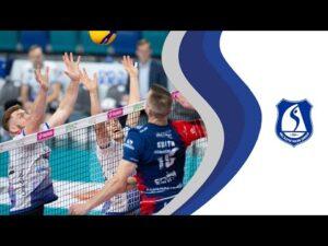 Ślepsk TV – Mateusz Sacharewicz po meczu z Zaksą (31.10.20)