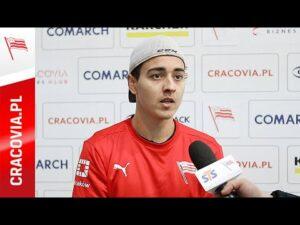 Wywiad z Damianem Szurowskim (18.11.2020)