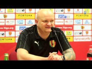 Read more about the article Konferencja po meczu Korona Kielce – Stomil Olsztyn 1:3 (18.11.2020 r.)