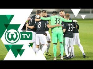 Gramy dalej! Kulisy meczu: Sokół Ostróda – Warta Poznań 1:3