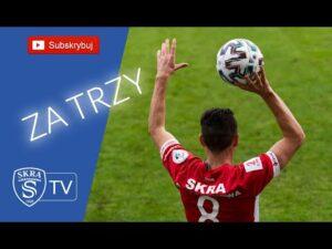 Kulisy meczu: Pogoń Siedlce – Skra Częstochowa | 14.11.2020
