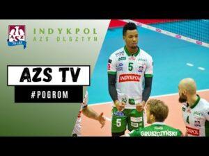 AZS TV: #Pogrom