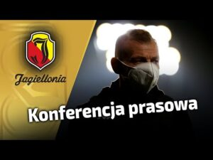 Konferencja prasowa przed meczem Jagiellonia Białystok – Wisła Płock