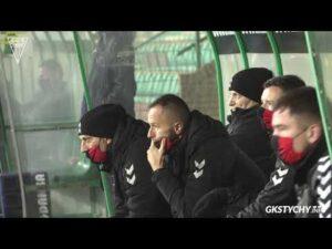 Read more about the article 12. kolejka Fortuna1Liga: Kulisy meczu Górnik Łęczna – GKS Tychy 1:1