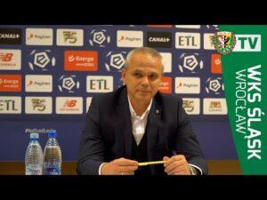Read more about the article Vitezslav Lavička po meczu z Lechią