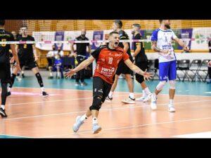 Read more about the article VERVA Warszawa ORLEN Paliwa ograła GKS Katowice