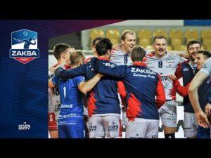Stal Nysa pokonana po raz drugi | Kamil Semeniuk, Adrian Staszewski