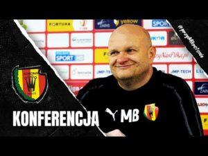 Read more about the article Trenerzy po meczu GKS Bełchatów – Korona Kielce 0:1 (21.11.2020)