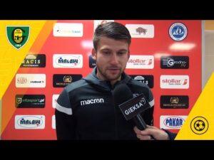 Opinie po meczu Wigry Suwałki – GKS Katowice 1:2 (22 11 2020)