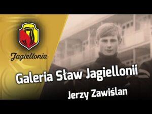 Galeria Sław Jagiellonii: Jerzy Zawiślan