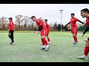 Baraż o CLJ U-17: Skrót meczu FC Wrocław Academy – GKS Tychy 3:4