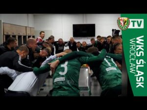 Read more about the article Lechia – Śląsk | KULISY MECZU