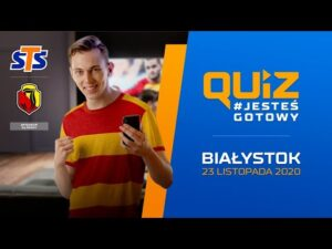 Read more about the article Quiz STS Jesteś Gotowy